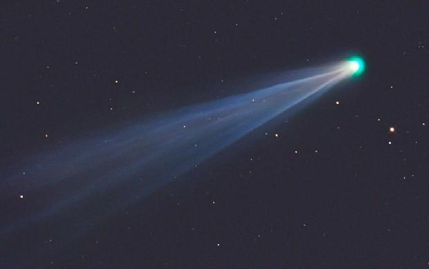 El cometa ISON se enfrenta a su destino (¿final?)