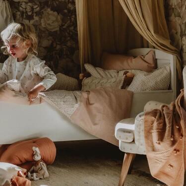 Zara Home ha sacado la colección infantil más bonita: pijamas, piezas deco y hasta vajillas