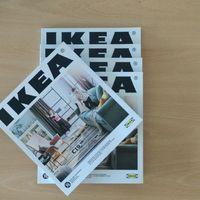 Hoy el catálogo de IKEA 2019 puede aparecer ya en tu buzón, ¡se reparten 7,5 millones!