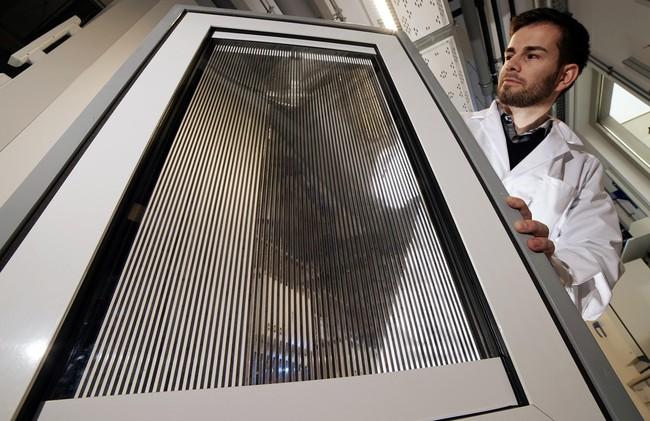 Estas ventanas son capaces de cambiar su opacidad y captar al mismo tiempo el calor solar