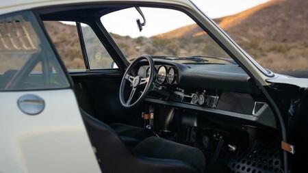 Porsche 911 R 1967 4