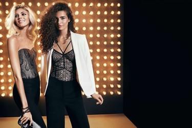 Celebra la llegada del 2017 enfundada con la nueva colección de H&M