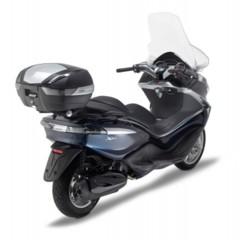 Foto 3 de 10 de la galería givi-viste-al-piaggio-x10 en Motorpasion Moto