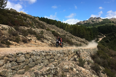 Ktm Adventure Rally Sardinia 04