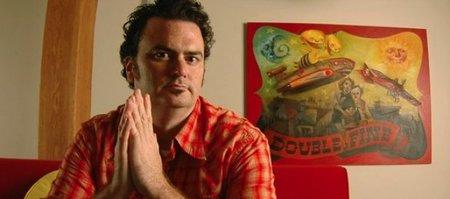 Tim Schafer sobre los juegos descargables y 'Psychonauts'