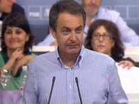 La intervención del presidente del gobierno de España el sábado