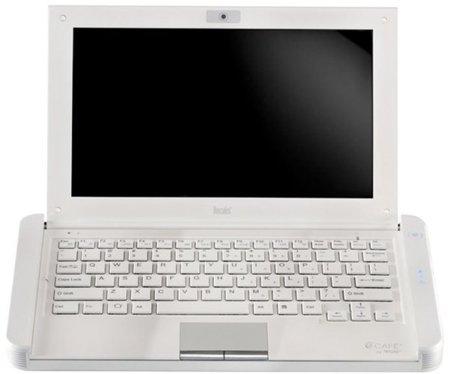 Hercules eCAFÉ Slim HD y EX HD, dos netbooks que apuestan por Linux y ARM