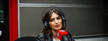 """Sara Carbonero """"vuelve a casa"""" por Navidad: regresa a la radio y lo hace con mucho estilo"""