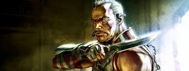 Cuánto de Titanfall hay realmente en Apex Legends
