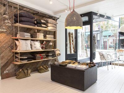Siete ideas de interiores para negocios, que puedes trasladar a la decoración de tu vivienda