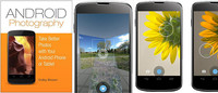 El libro 'Android Photography' de Colby Brown ahora gratis en Google Play