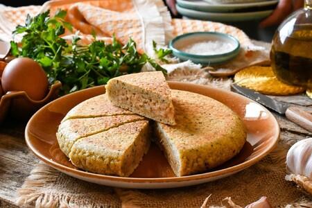Tortilla española, la receta más resultona para una cena improvisada