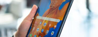 Honor se prepara para lanzar su primer móvil plegable, según fuentes asiáticas