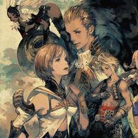 Final Fantasy XII The Zodiac Age se actualiza en PS4 y PC para incluir nuevas funciones y eliminar el sistema Denuvo