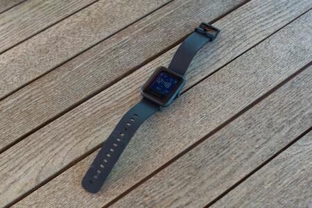 Amazfit Bip S baratísimo en Amazon con cupón, un smartwatch básico con GPS y un mes de autonomía por 42 euros