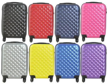 Superweekend en eBay: maleta de cabina por 24,95 euros y envío gratis para viajar ahorrando