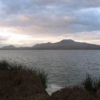 Mexidrill Chalco busca entender el cambio climático desde el subsuelo