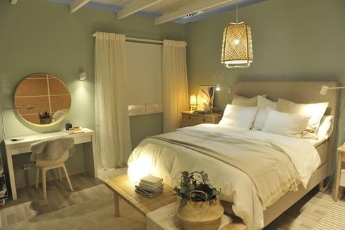 ¿Quieres dormir bien? IKEA nos da las claves de la habitación perfecta para un sueño saludable
