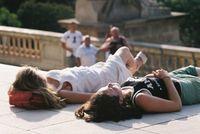 Cómo proteger las zonas delicadas del sol