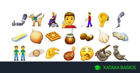 Nuevos emojis de 2019: lista completa de las 230 nuevas incorporaciones de Emoji v12.0 de Unicode