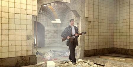 'Max Payne Mobile' se deja ver en un vídeo en su versión para iOS