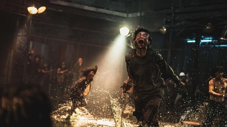 Trailer de 'Train to Busan 2 - Peninsula': el expreso de los zombis coreanos vuelve multiplicando la espectacularidad de la primera entrega