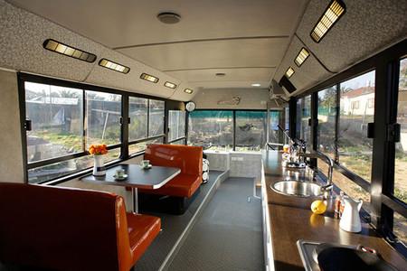 Autobús casa - 4