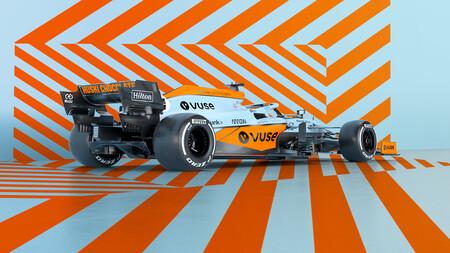 Mclaren Monaco F1 2021 3