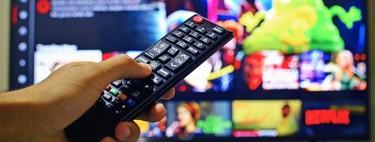 Netflix ha asumido que hay series y películas que nunca seguirás viendo: la lista 'Seguir viendo' permite eliminar