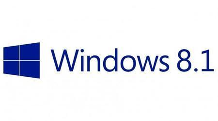 Ya puedes actualizar a Windows 8.1