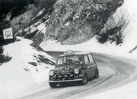 Mini Cooper S 1968 1280