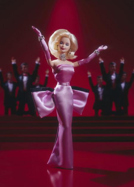 Barbie The Icon Exposicion Milan 2015 3