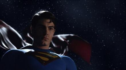'Superman Returns', una declaración de amor