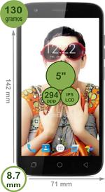 Ulephone U007 Pro