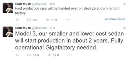 Elon Musk Tweet Model Iii