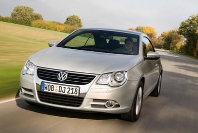 Volkswagen también hace los deberes con su gama