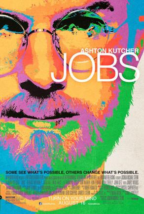 'Jobs', un biopic de manual