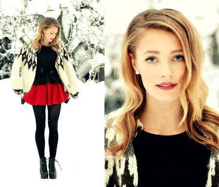 Consejos de belleza: shopping, brillos y ¡Navidad!