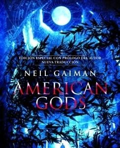 'American gods', de Neil Gaiman