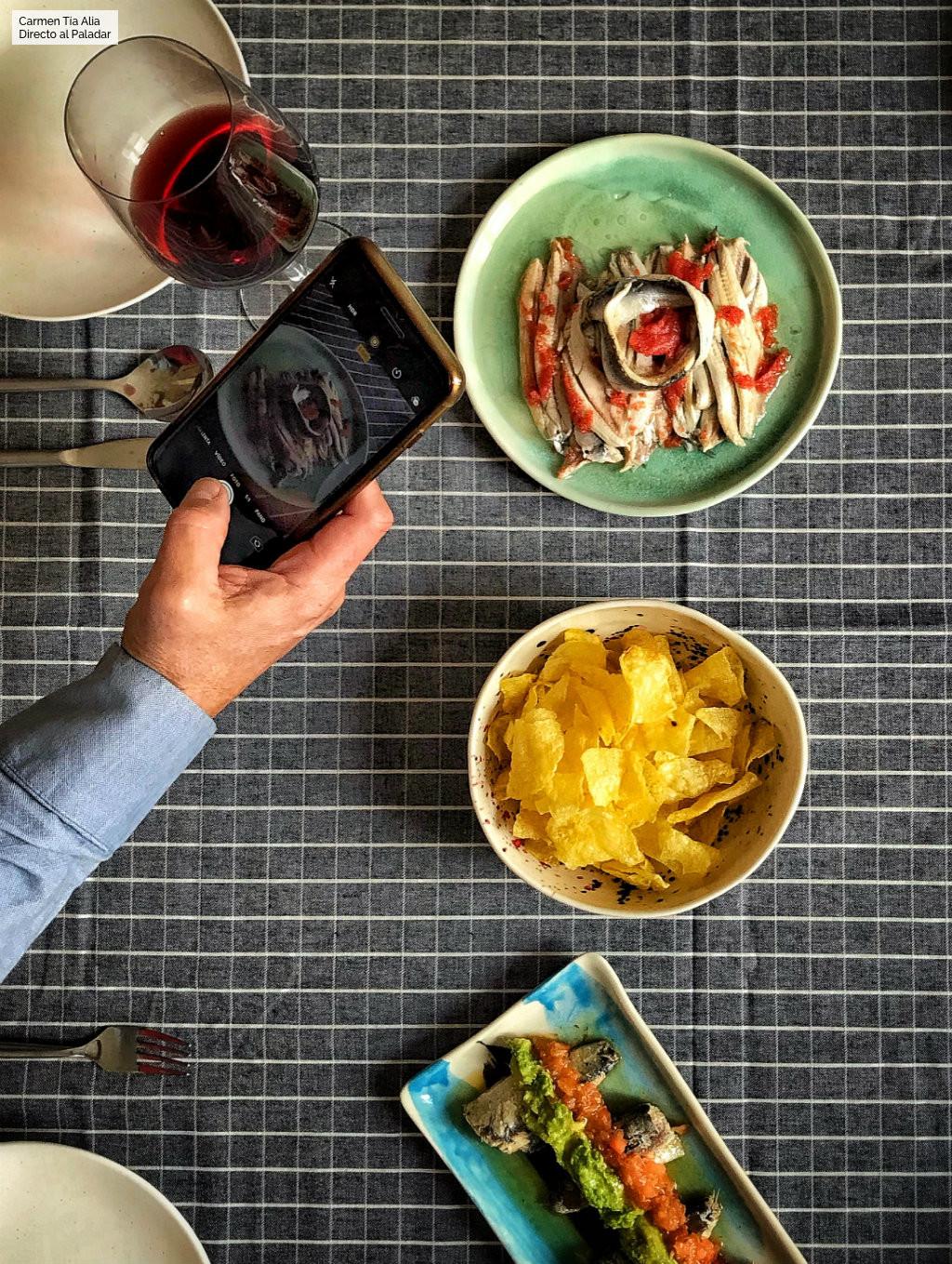 Las 17 mejores cuentas españolas de cocina en Instagram