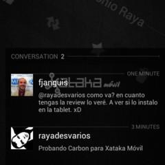 Foto 19 de 25 de la galería carbon-for-twitter-para-android-la-probamos en Xataka Móvil