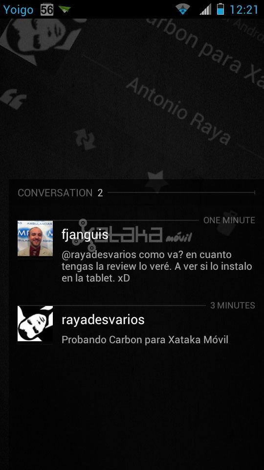 Foto de Carbon for Twitter para Android, la probamos (19/25)