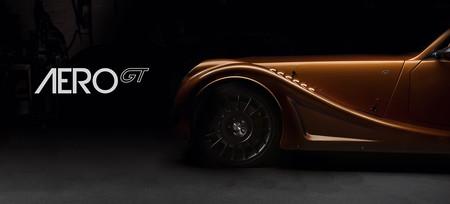 El esperado Morgan Aero GT se hará realidad: ocho exclusivas unidades inspiradas en la competición