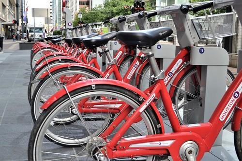 ¿Por qué hay tan pocos atropellos de ciclistas en ciudades como Ámsterdam?