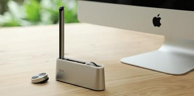 iPen2, el stylus que te permite escribir en la pantalla del iMac