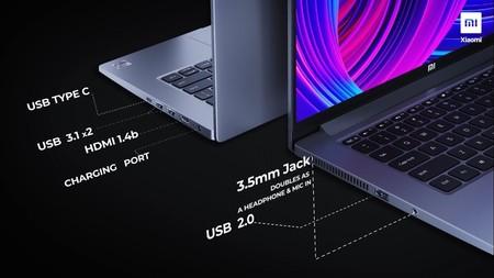 Xiaomi Mi Notebook 14 3