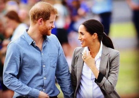 El anuncio oficial de Meghan Markle y el príncipe Harry sobre el próximo nacimiento de su bebé