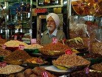 Chandni Chowk: una introducción a la India más auténtica