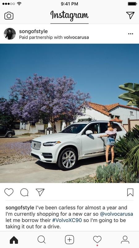 Las influencers ya no tendrán excusas para indicar que un post es patrocinado: Instagram lanza una herramienta para la publicidad