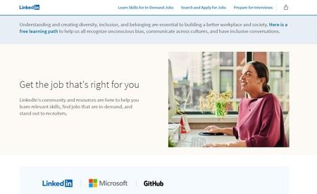 Microsoft identifica 10 perfiles laborales con futuro y se propone formar online a 25 millones de víctimas de la crisis económica